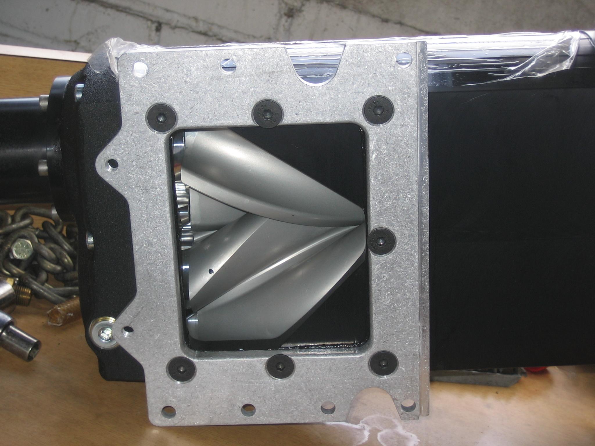 C5 corvette blower motor location blower motor for Blower motor resistor location